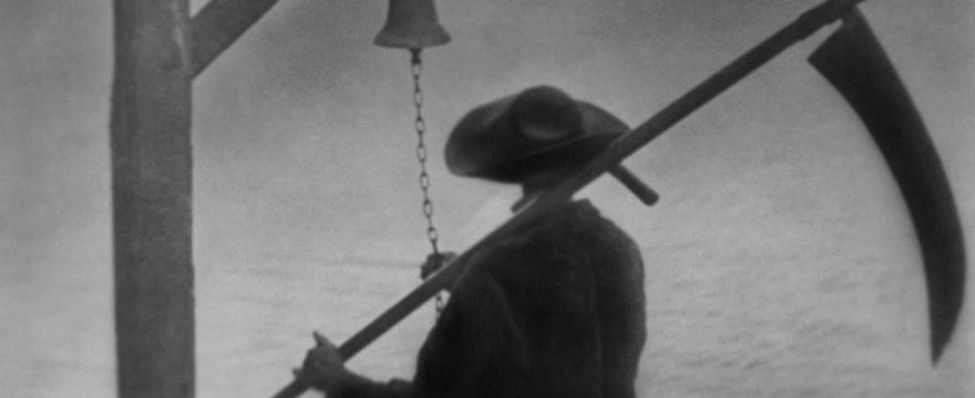 Live Music & Film: Vampyr (1932)
